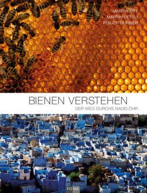 Bienen verstehen | Honighäuschen