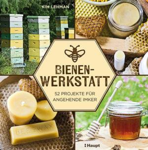 Bienen-Werkstatt | Honighäuschen