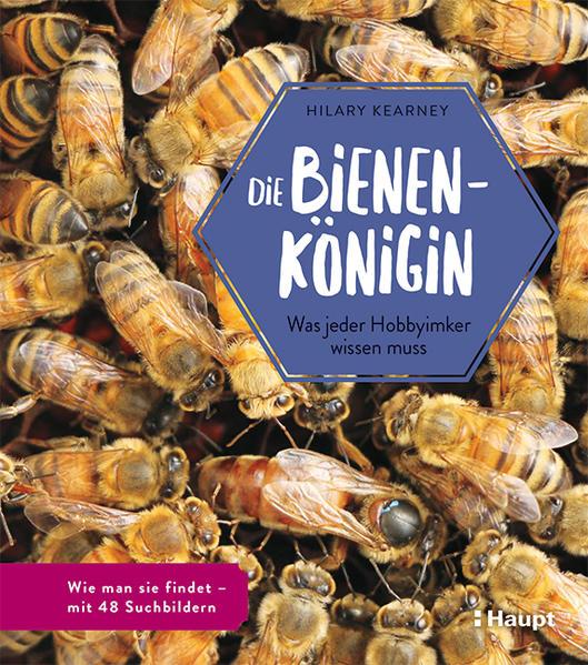 Die Bienenkönigin | Honighäuschen