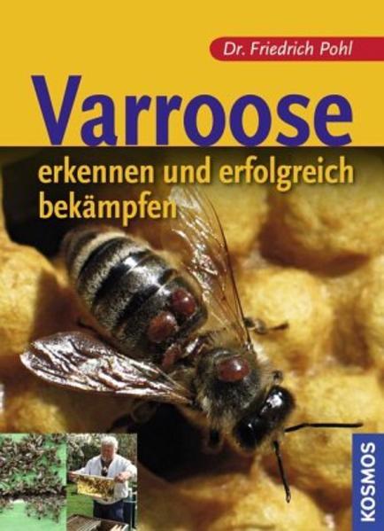 Honighäuschen (Bonn) - Der Befall ganzer Völker mit der aggressiven Varroamilbe ist Dauerthema bei den Imkern