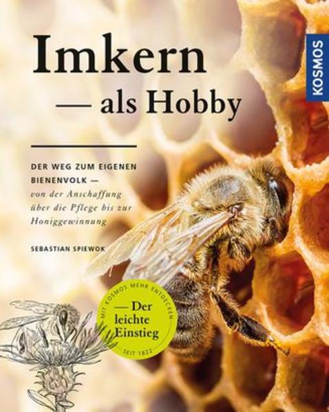 Imkern als Hobby | Honighäuschen