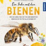 Honighäuschen (Bonn) - Was machen Bienen im Winter? Wie finden sie den Nektar? Und warum hätten wir ohne Bienen nicht genug zu essen? Dieses Buch weckt die Neugier auf die fleißigen Tierchen