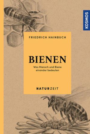 Naturzeit Bienen | Honighäuschen