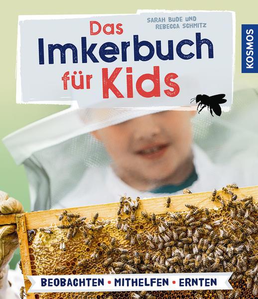 Das Imkerbuch für Kids | Honighäuschen