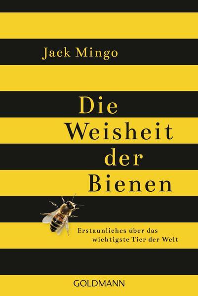 Die Weisheit der Bienen   Honighäuschen