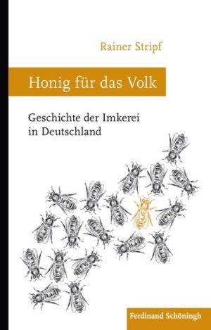Honig für das Volk | Honighäuschen