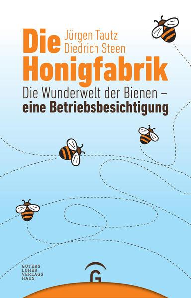 Die Honigfabrik   Honighäuschen