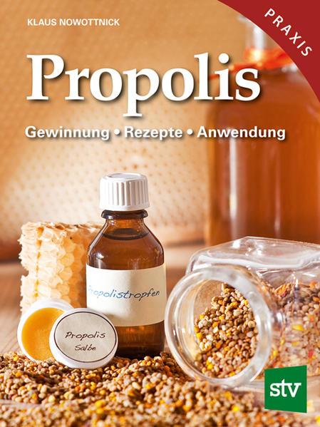 Propolis | Honighäuschen