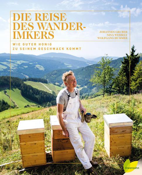 Die Reise des Wanderimkers | Honighäuschen