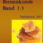 Bücherei für Bienenkunde Band 1-3 | Honighäuschen