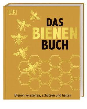 Das Bienen Buch | Honighäuschen