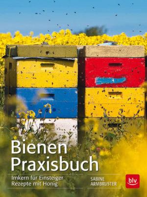 Bienen Praxisbuch | Honighäuschen