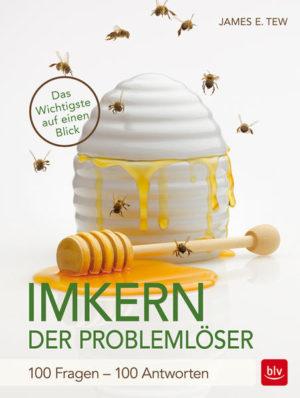 Imkern Der Problemlöser | Honighäuschen