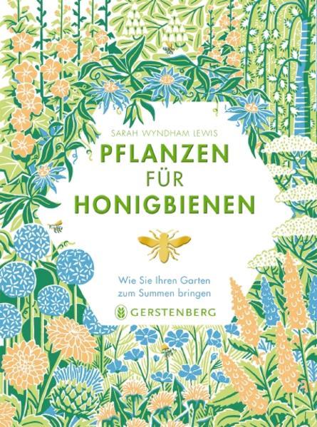 Pflanzen für Honigbienen | Honighäuschen