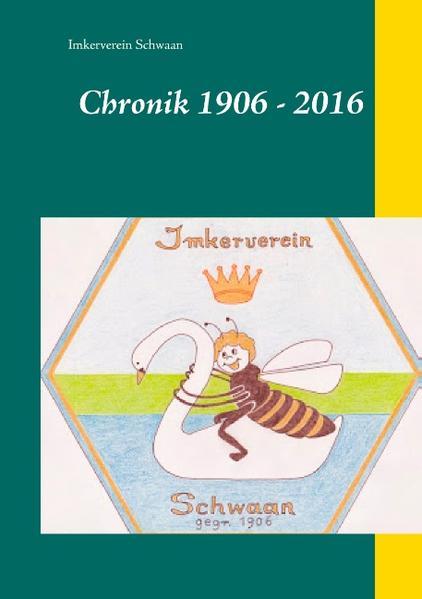 Chronik 1906 - 2016 | Honighäuschen
