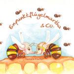 Einpunktflügelmartha und Co. | Honighäuschen