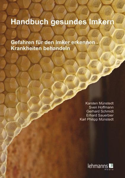 Handbuch gesundes Imkern | Honighäuschen