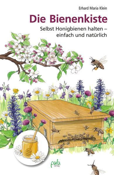 Die Bienenkiste | Honighäuschen