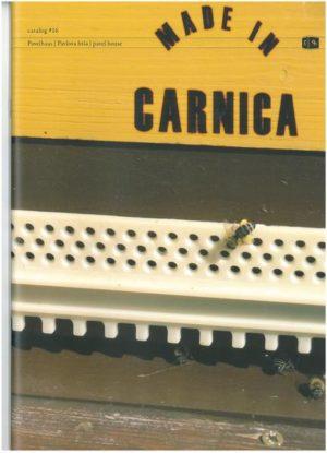 Made in Carnica: Entwicklung der Bienenzucht und Imkerei im Südostalpenraum
