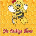 Die fleißige Biene Samantha | Honighäuschen