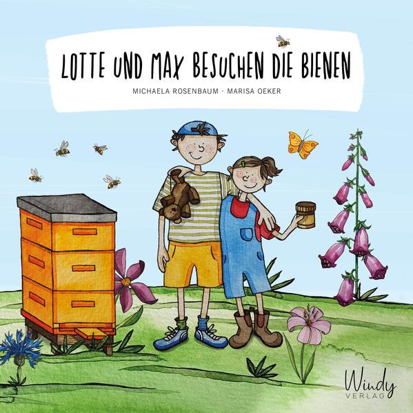 Honighäuschen (Bonn) - Kinder zu Besuch beim Imker: Wie kommt der Honig ins Glas?  Lotte und Max essen zum Frühstück am liebsten Honig. Doch woher kommt der süße Brotaufstrich eigentlich? Gemeinsam mit ihren Eltern gehen die Geschwister auf Forschungsreise. Am Markt treffen sie den Imker Florian