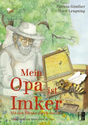 Mein Opa ist Imker | Honighäuschen