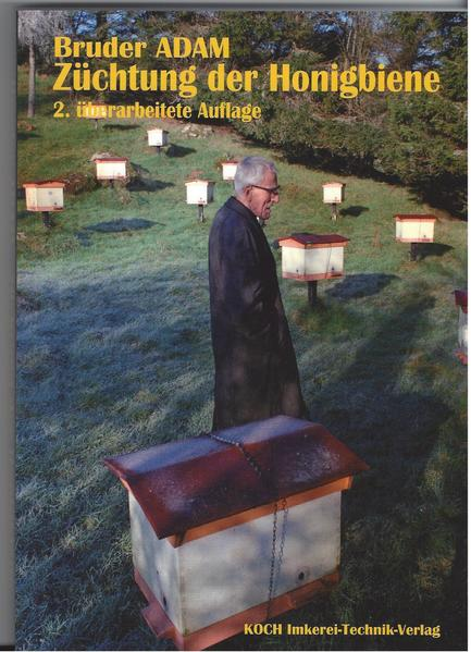 Züchtung der Honigbiene | Honighäuschen