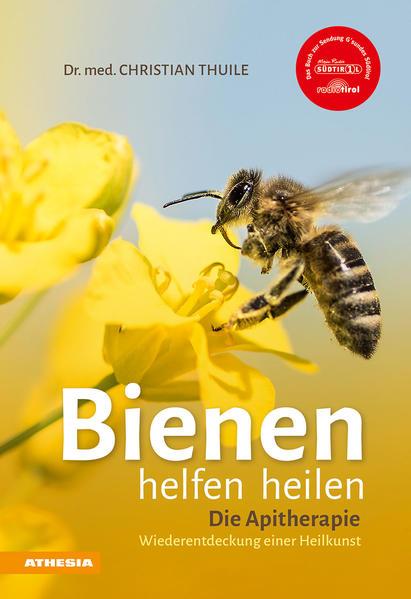 Bienen helfen heilen | Honighäuschen